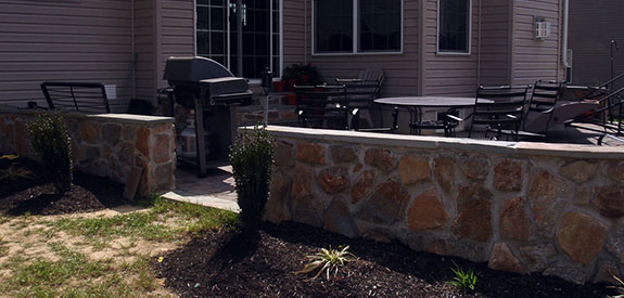 U haul self storage concrete contractor for Concrete home contractors