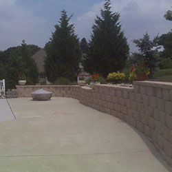 Concrete Contractor Wilmington DE